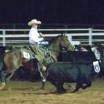 Peace Treaty S Kansas Championship Ranch Rodeo Medicine